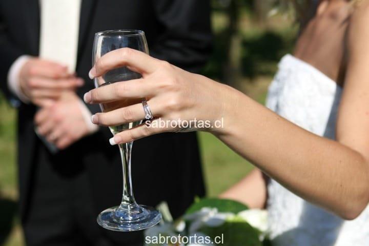 Celebraciones de Matrimonios